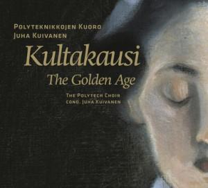 Polyteknikkojen Kuoro - Kultakausi - PKCD20