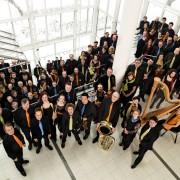 Tampere Filharmonia Kuva: Kaapo Kamu