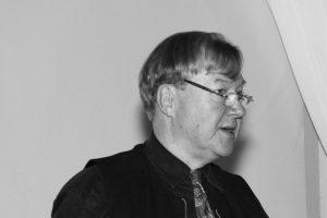 Tapani Länsiö Karhusaaressa