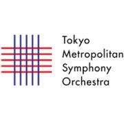 Tokyo Metropolitan Symphony orchestra logo